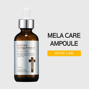 Mela Care Synergy Ampoule (멜라 케어 시너지 앰플)